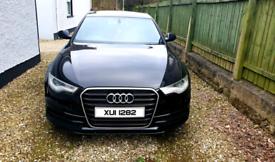 Audi a6 sline not bmw mercedes x5 m3