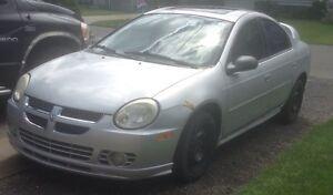 Dodge SX 2004 faites une offre!