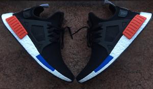 Brand New Adidas NMD XR1 OG - Size 10