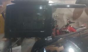 Jeep hard top