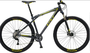 Looking for a large frame 29er mountain bike