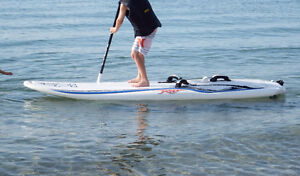 looking for stolen paddleboard