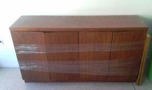 Credenza/TV Stand/Dining Room Hutch/Office Piece