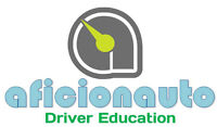 Driving school classes available