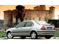 Classic beauty,showroom mint condition HONDA CIVIC 1.4i SPORT,60k miles*1 owner from new*F-honda -H