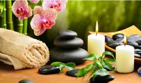 Amzing massage / relax full body