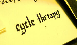 CYCLETHERAPY: Tune-Ups!