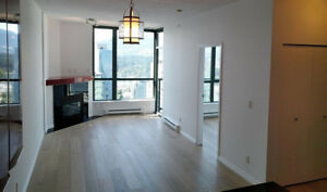 1-bedroom apartment in Downtown Vancouver for rental