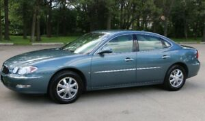 2006 Buick Allure CXL  1 OWNER, EXC COND, 118K, LOADED, SAFETIED