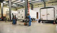 Airdrie Trailer - Service, Parts and Rentals