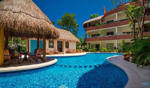 Puerta Zama, the best and newest ecocondos in Tulum