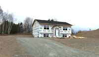 New Construction single family home in Rothesay Estates