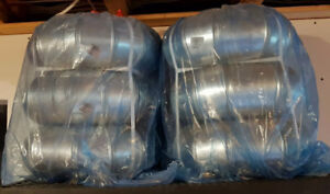 Galvanized Duct Joints **NEW**