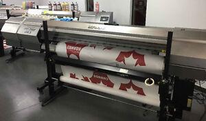 Imprimante Roland FP-740 HiFi express