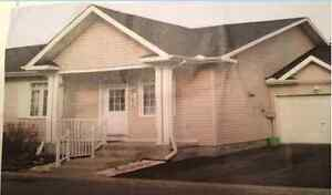 2 bedroom house for rent in Rockland July 1, 2016