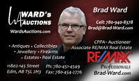 Brad Ward RE/MAX Professionals