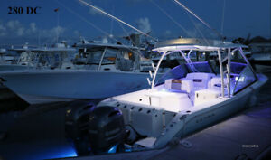 Cobia Boats Now Available in Canada