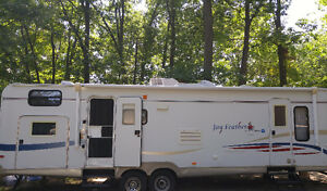 Jayco Jay Feather 30U