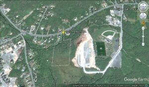 Land for sale in Portugal cove - St. Philip's