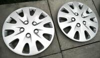 **17'' Alpena 'Classic' Wheel Covers Hubcaps Rims - BRAND NEW!**