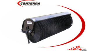 Conterra Skid Steer Rotary Angle Broom, $7,299.00