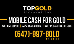 TOPGOLDEXCHANGE.COM CASH FOR ALL ROLEX WATCHES WE COME TO YOU