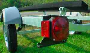 new 2017 BOAT TRAILER - holds 1300lbs - for PWC Fish & Runabouts Kingston Kingston Area image 4