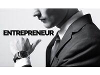 Entry Level Entrepreneur needed.