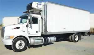 Peterbilt Buy Or Sell Heavy Trucks In Alberta Kijiji