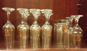17 Petro-Canada 1988 Calgary Olympic glasses (champagne, goblet) Gatineau Ottawa / Gatineau Area image 2