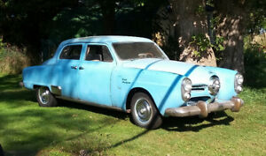 1950 Studebaker Landcruiser,NEW PRICE