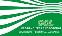 Clear Cutt - Property Maintenance & Lawn Care