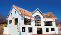 ICF FOUNDATIONS and BUILDINGS – the best value for money