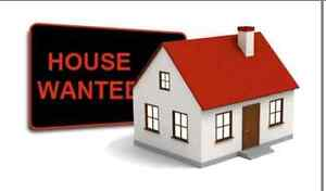 Wanted house for rent in jarvis/townsend area