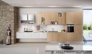 Custom Kitchen Cabinets, Bathroom Cabinets, Wall Units, TV Units