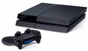 Playstation 4 Console/Accessoires et Jeux Garantie 30 jours! PS4