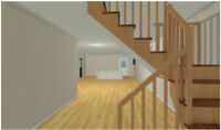 Basement design: Unbeatable Price and Quality