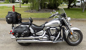 Yamaha Roadstar 1600 for sale