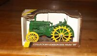 Tractor John Deere 1935 BR 1/16 Scale Die-Cast