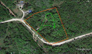 Private Treed Lot in Cavan - 35 minutes to Oshawa
