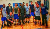 The November Men's Basketball Tournament
