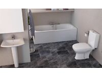 Birmingham Plumbing Services bathrooms, emergency call out 24-7