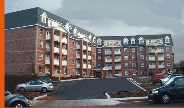 Large 1 bedroom + Den in the North End of Halifax | Long ...