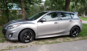 2012 Mazdaspeed 3 | VERY CLEAN!