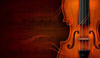 *** Musician for Wedding Ceremonies and other Special Events ***