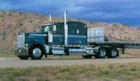 AZ USA Flatbed Driver