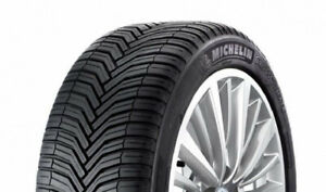 Michelin Cross Climate Plus All Weather Tires - Drive Year Round