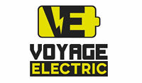 Voyage Electric Ltd. Electrician - Ottawa & surrounding area