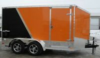 Experienced Sales Person for Cargo & Utility Trailers