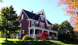 For sale, Restored Century Home/cash back at closing